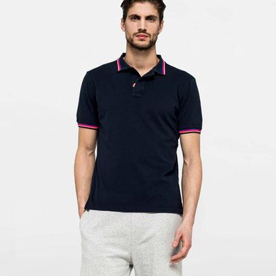 Sundek Polo, navy, Gr M/L/XL/XXL, 69€