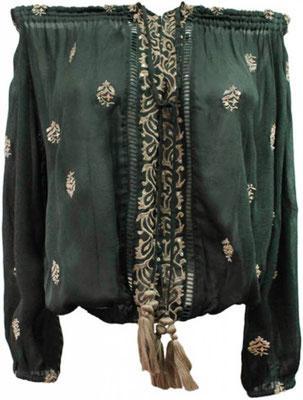 Tunika Gallery, khaki , one size 139,90€