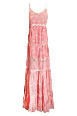 Dress Manly, pink, 100% Cotton, one size,   166,90€