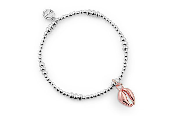 "Armband ""Venusmuschel"", 19€"