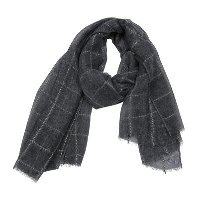 Schal Mckenzie, grey, 27,90€