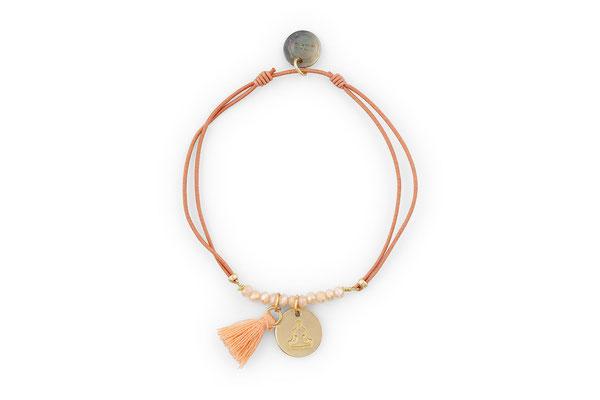 "Armband ""Meditation"", 14€"