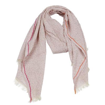 Schal Freya, soft pink, 49,90€