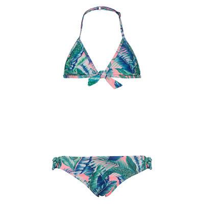 """Shiwi Bikini """"Bright Jungle"""", in Gr 128/140/152 ,  27,99€"""