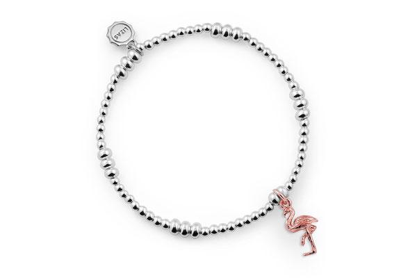 """Armband """"My Flamingo"""", 19€"""