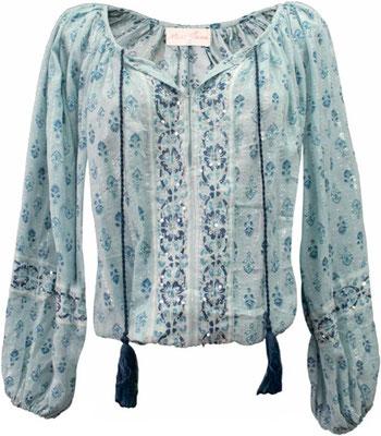 Tunika Lulla, denim blue, one size 129,90€