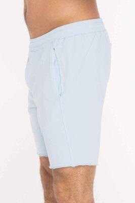 Short, light blue, 100% Cotton, Gr S/M/L/XL,   89,90€
