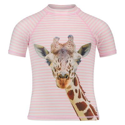 "Shiwi Lycra Shirt ""Giraffe"", in Gr 104/128/140/152,  29,99€"