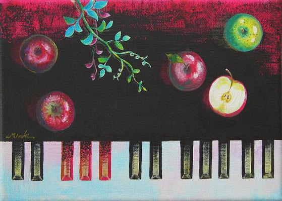 メゾピアノ SM
