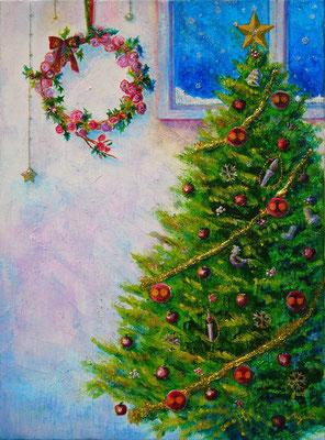 クリスマス F4  sold out