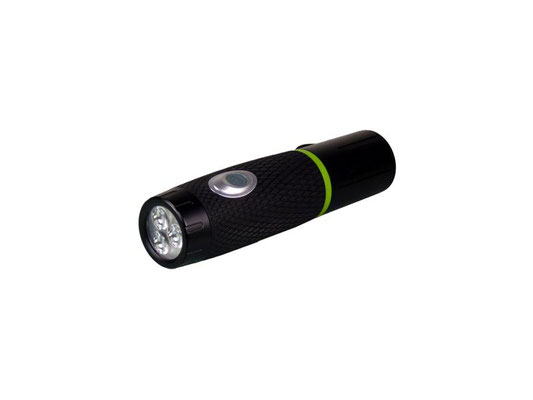 Powerplus Blackbird Taschenlampe