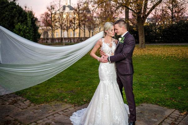Brautpaar Pforzheim