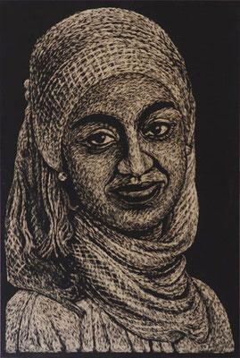 S. Y.M. Aethiopien - face of berne 2014