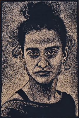 P. A. G. Spanien - face of berne 2014
