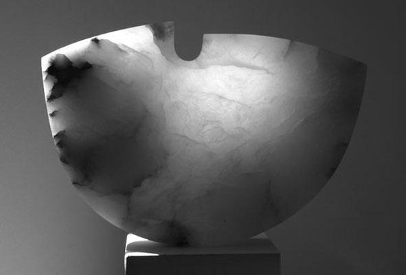 Alabaster 2005 Rückseite