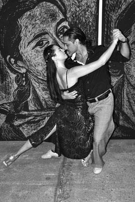 Gonzalo Alonso & Mariel Robles   Tango argentino