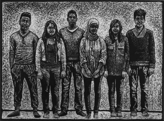 Gruppen 2014