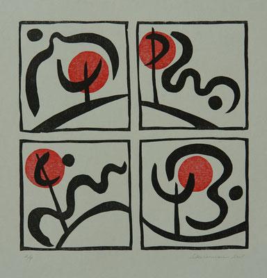 Holzdruck 2007  Nr 5