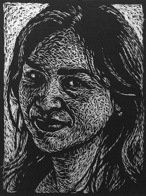 O.K. 2016 - 120 x 90 cm