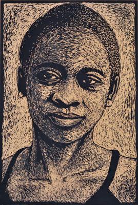 C. T. Kamerun - face of berne 2013
