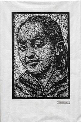 M.M. Aethiopien - face of berne 2014
