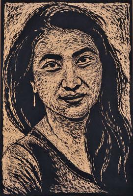T. T. Vietnam - face of berne 2013