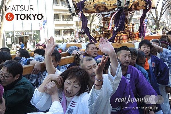 〈2016年 建国祭〉2016.2.11 ©real Japan'on!:kks16-004