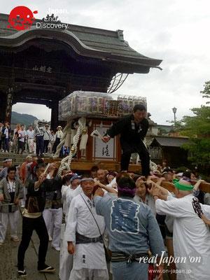 善光寺表参道夏祭り 2017年7月2日 ZKJ17_004