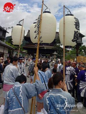 善光寺表参道夏祭り 2017年7月2日 ZKJ17_008