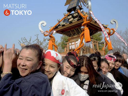 〈第7回 復興祭〉2017.03.19 ©real Japan'on[fks07-024]