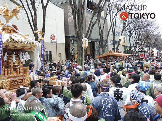 〈建国祭 2019.2.11〉いずみ会 ©real Japan'on : kks19-009