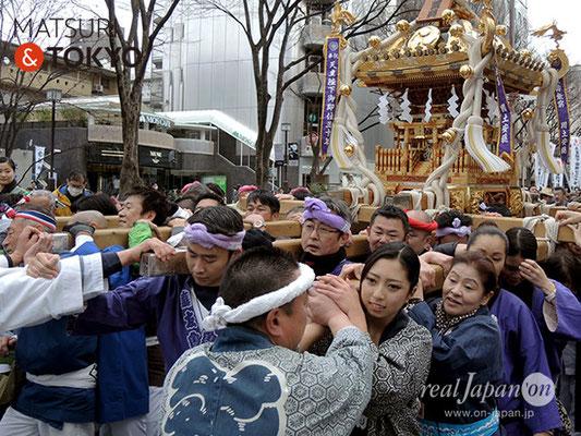 〈建国祭 2018.2.11〉いずみ会 ©real Japan'on : kks18-011