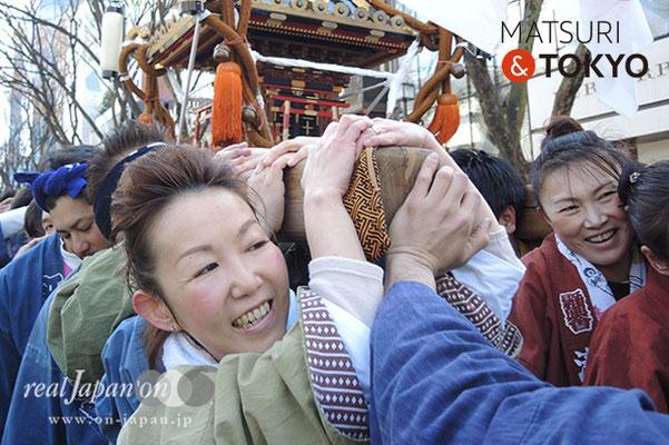 〈2016年 建国祭〉2016.2.11 ©real Japan'on!:kks16-012