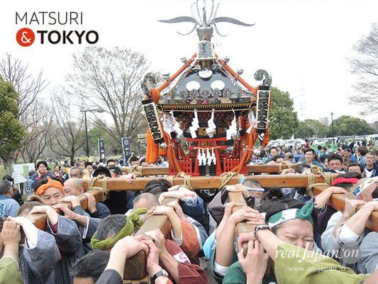 〈第8回 復興祭〉2018.03.18 ©real Japan'on[fks08-009]