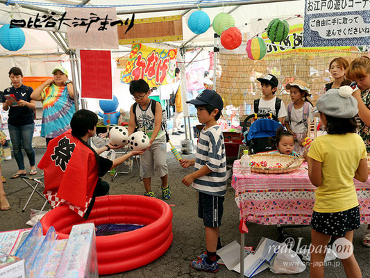 日比谷大江戸まつり【お祭り縁日】2018.06.09 sat