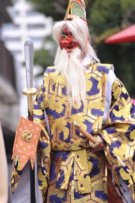居木神社御祭禮_005 ©居木神社