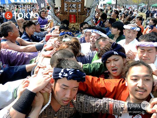 〈第7回 復興祭〉2017.03.19 ©real Japan'on[fks07-013]