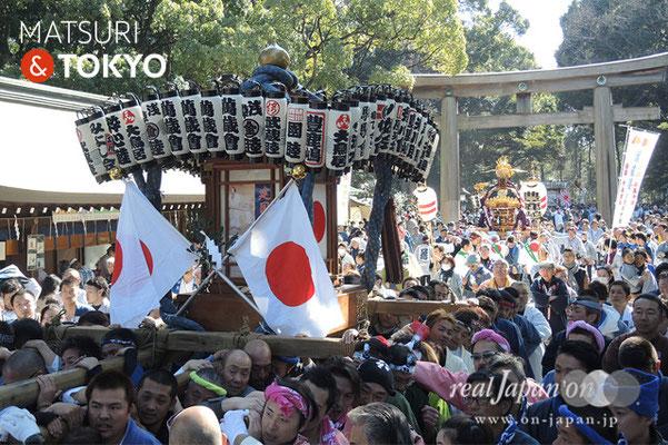 〈2016年 建国祭〉2016.2.11 ©real Japan'on!:kks16-021