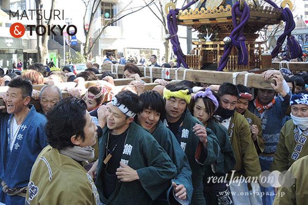 〈2016年 建国祭〉2016.2.11 ©real Japan'on!:kks16-014