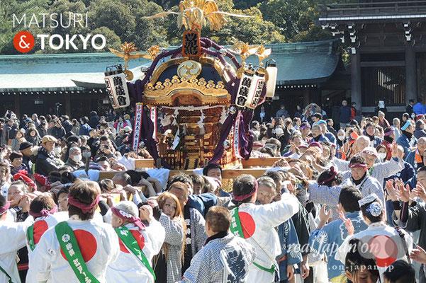 〈2016年 建国祭〉2016.2.11 ©real Japan'on!:kks16-024