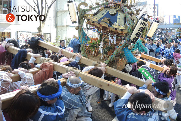 〈2016年 建国祭〉2016.2.11 ©real Japan'on!:kks16-016