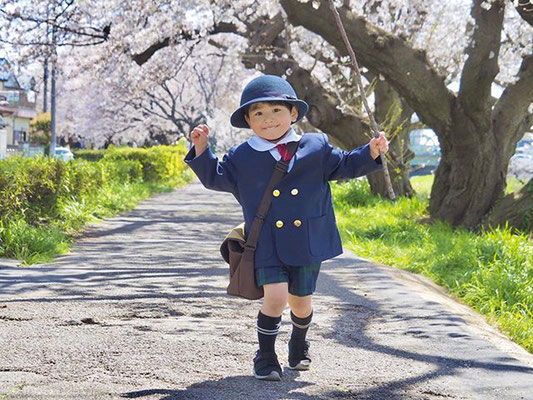 <s20-080>shiho530さん:幼稚園がんばるぞー!/4月3日(金)/鯖江市