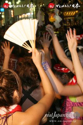 〈八重垣神社祇園祭〉@2009.08.04(Day1)