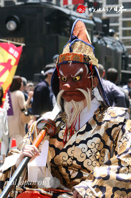 〈烏森神社例大祭〉@2012.05.05