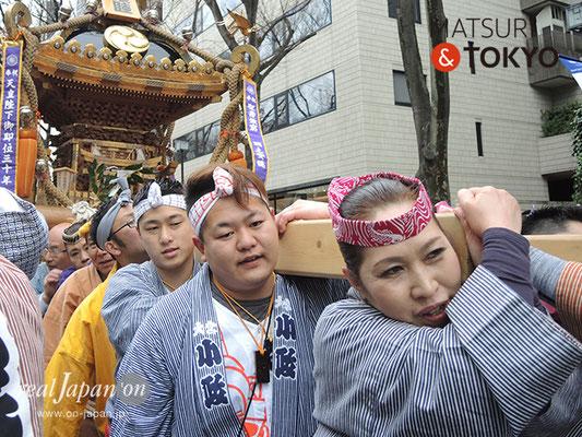 〈建国祭 2019.2.11〉鯱睦連合 ©real Japan'on : kks19-018