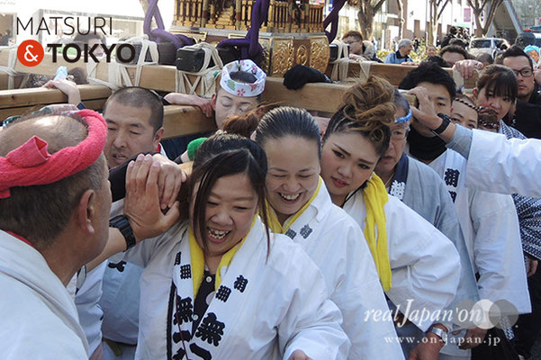 〈2016年 建国祭〉2016.2.11 ©real Japan'on!:kks16-015