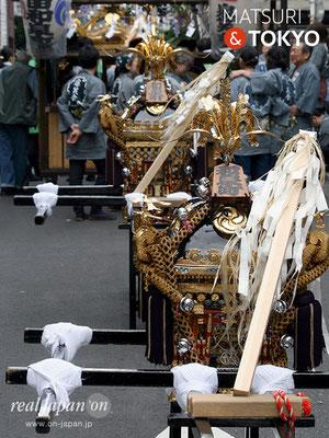 〈神田祭 2017.5.14〉神田和泉町町会 ©real Japan'on -knd17-008