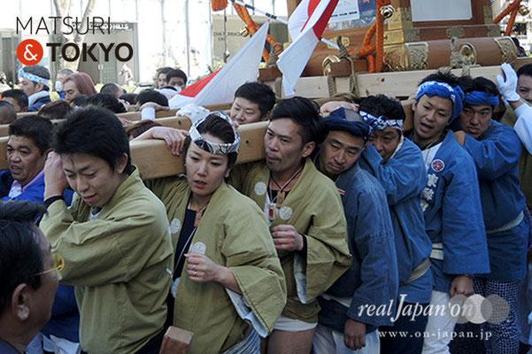 〈2016年 建国祭〉2016.2.11 ©real Japan'on!:kks16-009