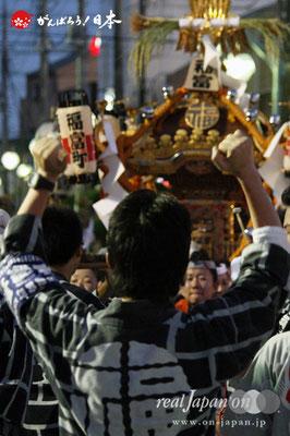 〈八重垣神社祇園祭〉@2010.08.04(Day1)