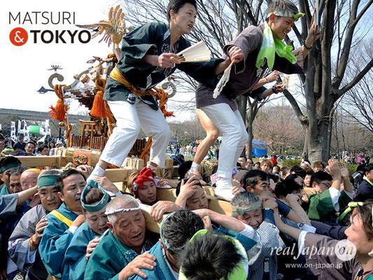 〈第7回 復興祭〉2017.03.19 ©real Japan'on[fks07-015]